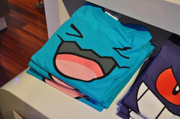 shirt pokemon t-shirt