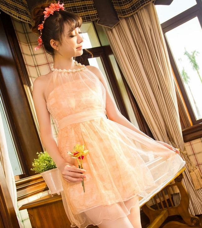 Dress yy6 / melodyclothing