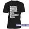 Rachel monica phoebe unisex t-shirt - teenamycs