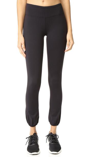 Splits59 Icon Performance Sweatpants - Black
