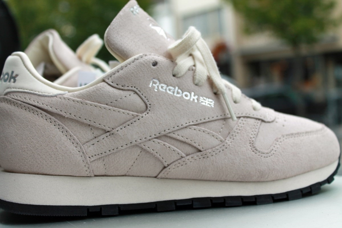 Reebok Cl Leather Exotics Metallic M42010 Lifestyleshop Ultimate Trends