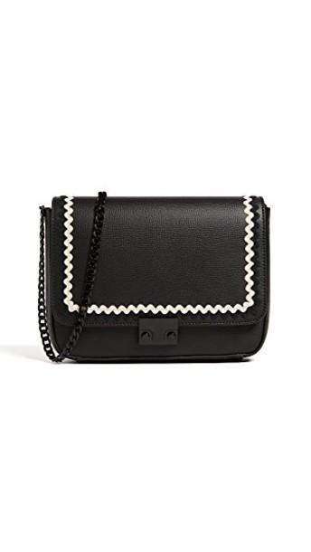Loeffler Randall bag shoulder bag black