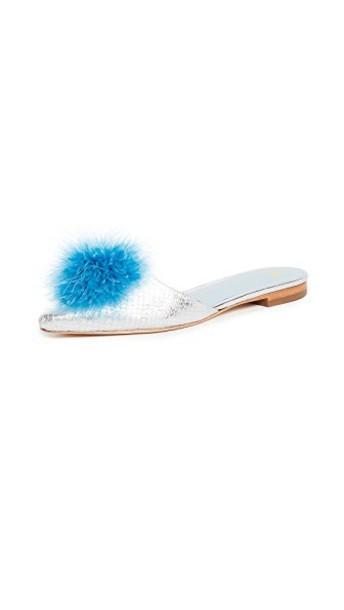 light blue light blue shoes