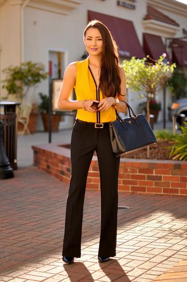 hapa time sunglasses shoes blouse blogger make-up lemongrass