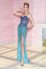 Alyce Paris - 6213 - Prom Dress - Prom Gown - 6213