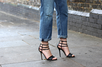 blame it on fashion jeans shoes