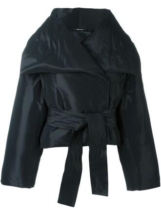 jacket black