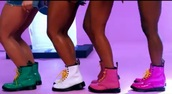 low boots,green shoes,white shoes,yellow shoes,pink shoes,purple shoes,shoes