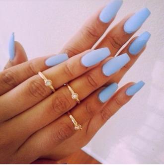 nail polish glamourous