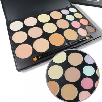 make-up home goods galore cosmetics contouring concealer