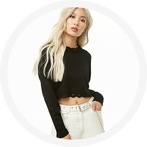 Shop Forever 21 Canada for the latest trends and the best deals