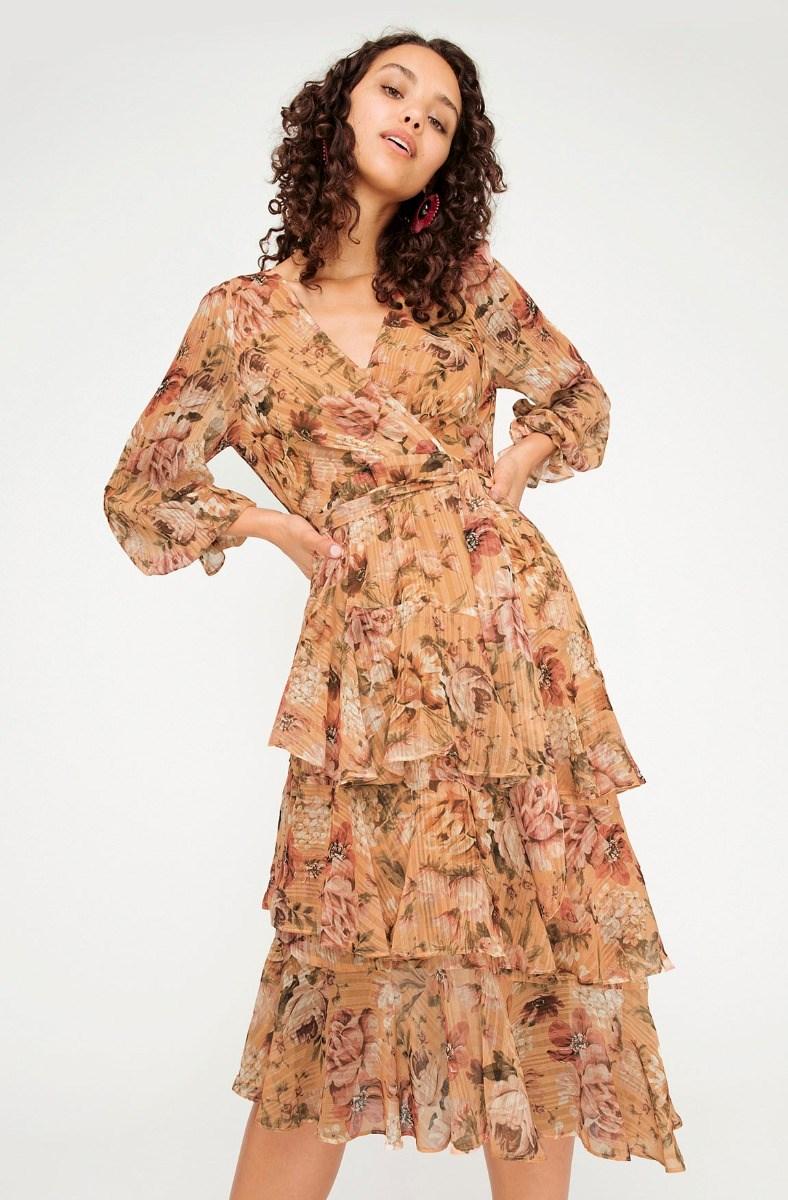 Wild At Heart Dress