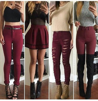 shoes outfit outfit idea summer outfits cute outfits spring outfits party outfits fall outfits winter outfits sweater sweater weather winter sweater fall sweater long sleeves