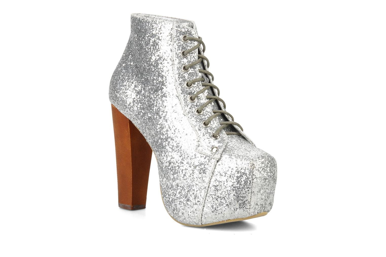 Jeffrey Campbell Lita @Sarenza.co.uk