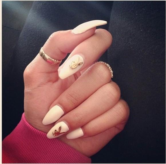 nail accessories nail polish sticker nails sticker nail sticker playboy chanel sticker