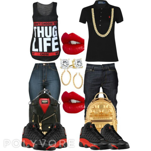 jordans and outfits
