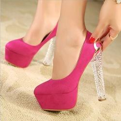 8508ee99514378 Online Shop Free shipping YRGIRLS 872-2 high heel shoes women lady sexy  high heels pumps ...