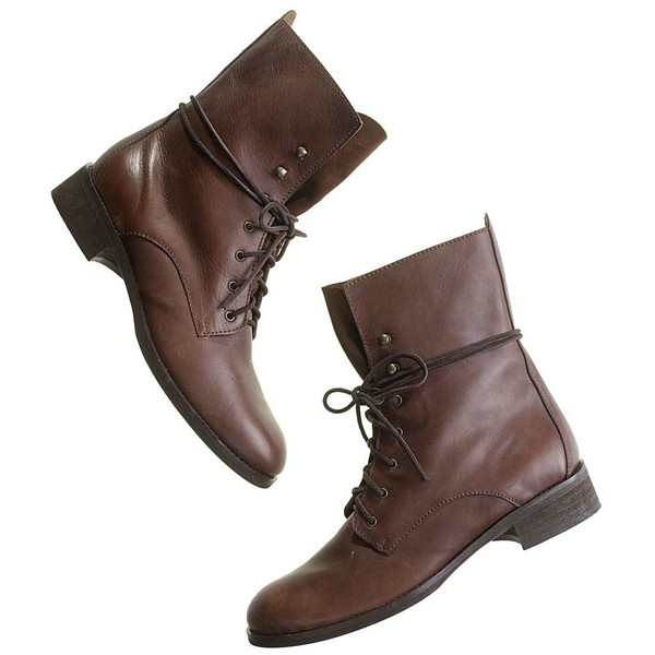 Madewell The Workwear Boot - Polyvore