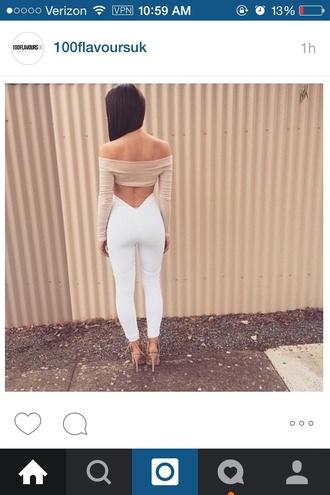 pants white white pants white highwaisted pants high waisted pants high waisted white high waisted pants