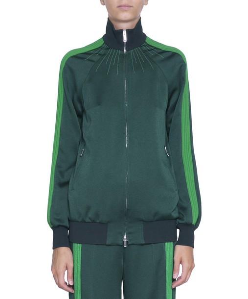 Valentino jacket green