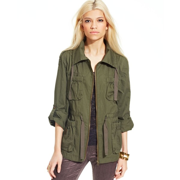 Bar III Field Jacket