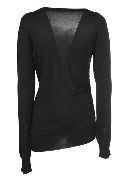 Jacquemus cardigan cardigan black sweater