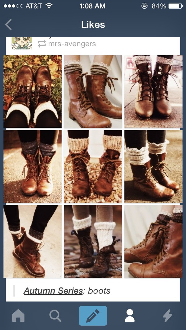 shoes combat boots fall outfits socks boots