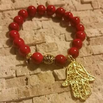 jewels bracelets hamsa hand hamsa