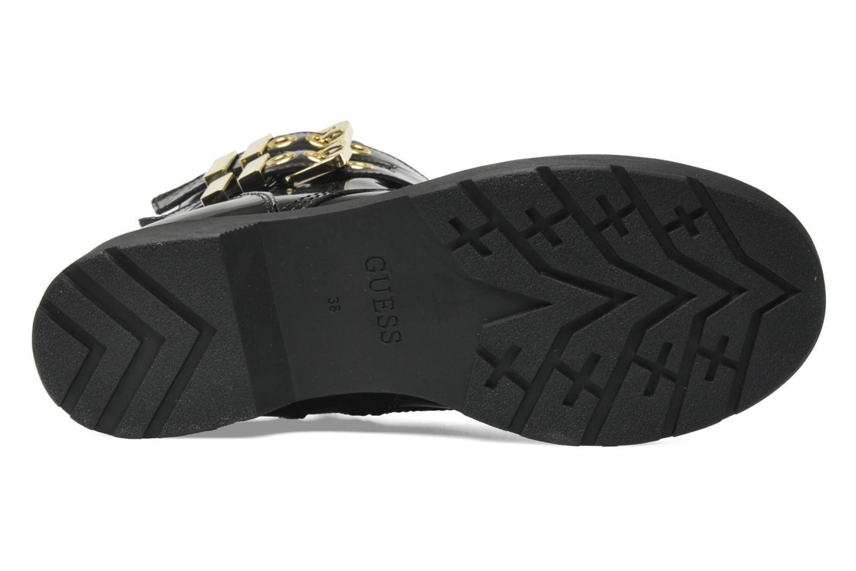 Destina Guess (Noir) : livraison gratuite de vos Bottines et boots Destina Guess chez Sarenza