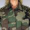Camo enrichi army jacket mens womens assortis tailles jusqu'à 4xl - gratuit nous expédition