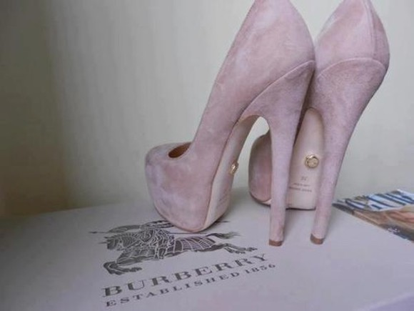shoes burberry bloggers lovely amazing