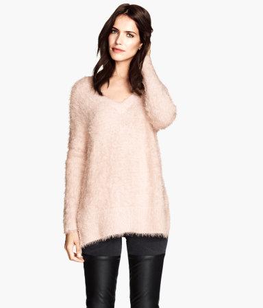 H&M Knit Sweater $19.95