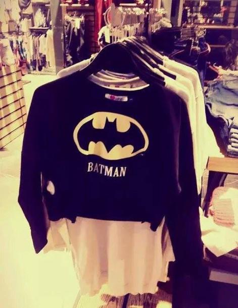 batman black perfect