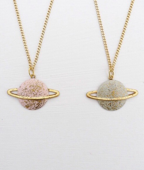 jewels planet space Planets gold saturn