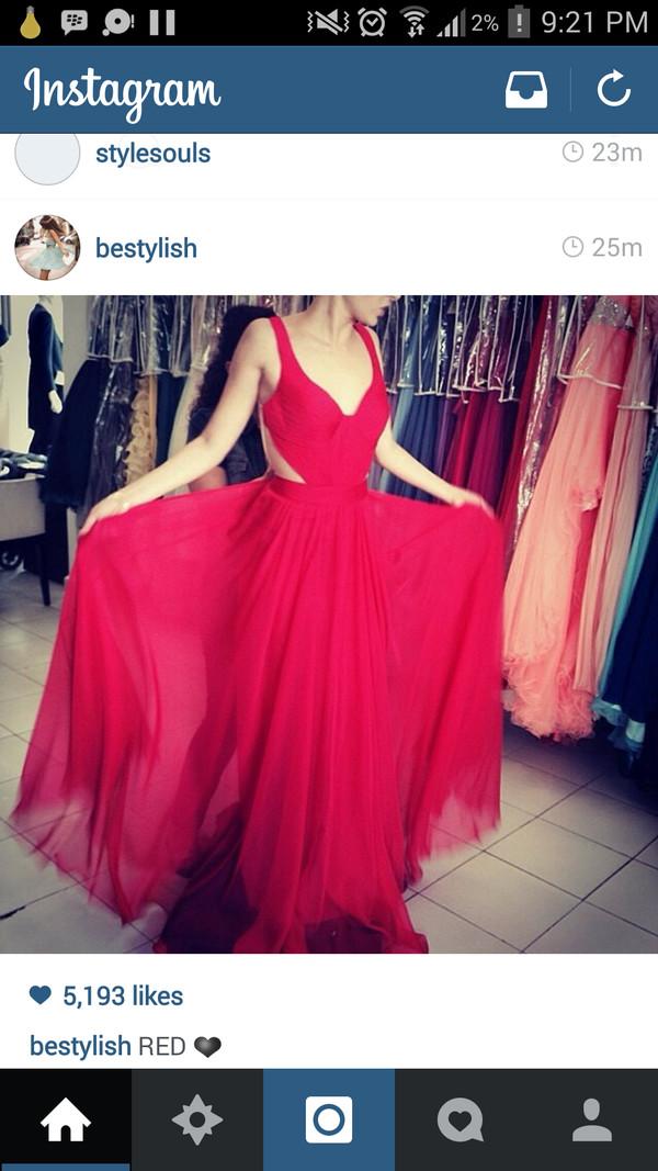 red dress gown formal dress formal black dress prom dress prom dress prom dress prom gown