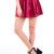 Tamara Velvet Circle Skirt - Ellysage