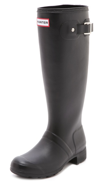 Boots Hunter Original Packable Tour Rain Boots | SHOPBOP | Use