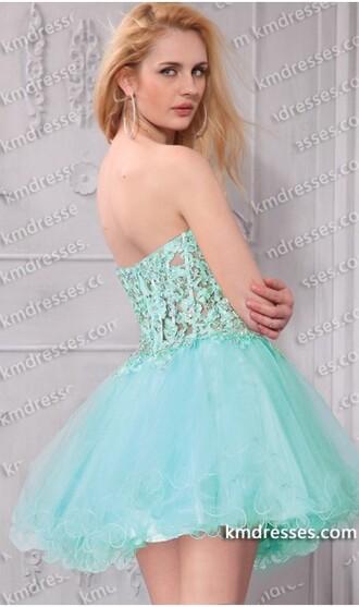 beautiful dress sweet dress cute dress cinderella cinderella dress studniówka sukienka blue dress