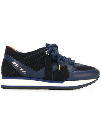 london sneakers blue shoes