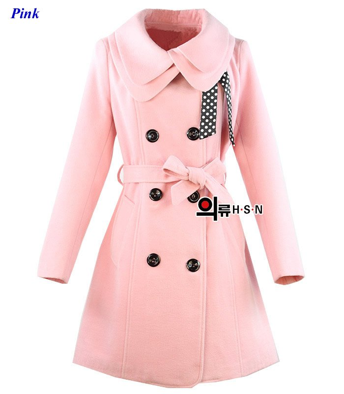 Woman wool coat Slim trench coat winter autumn clothing outdoor long ladies overcoat windbreaker outerwear for women-in Wool & Blends from Apparel & Accessories on Aliexpress.com