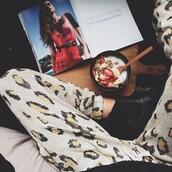 pants,leopard print,harem pants,cozy,cheetah pants joggers