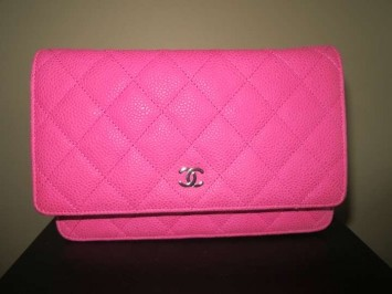Chanel Wallet On A Chain Cross Body Bag 2% Off | Tradesy