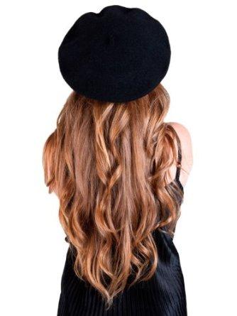 Amazon.com: unisex wool beret