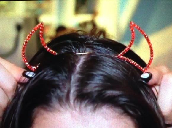 headband hair accessories halloween accessory
