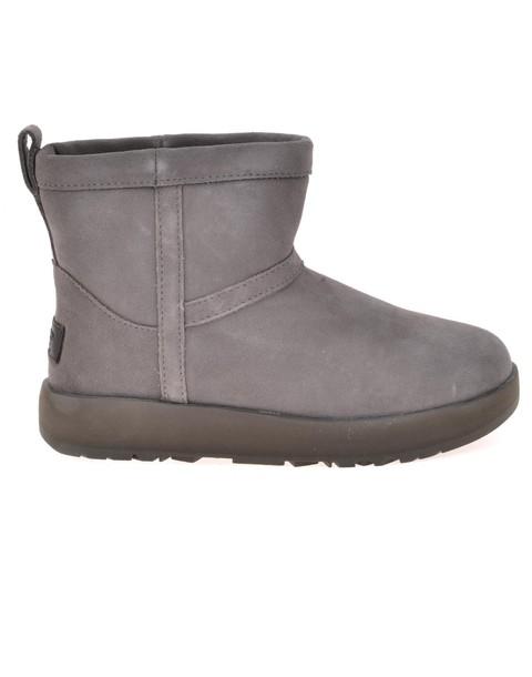 Ugg boot mini classic grey shoes