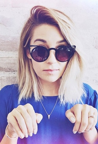 sunglasses lauren conrad
