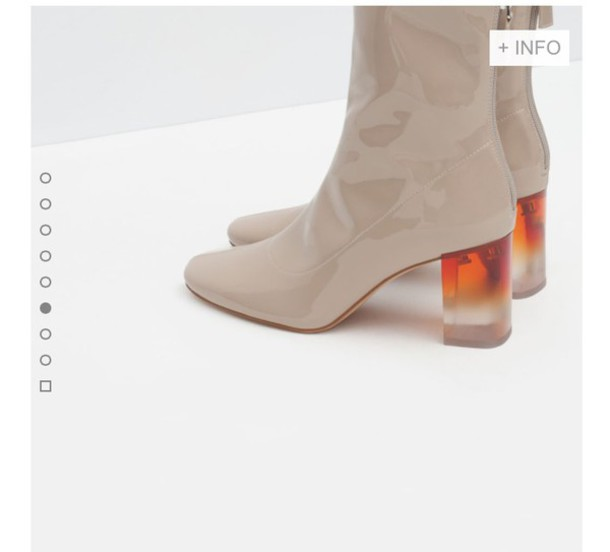 Clear Boots - Shop for Clear Boots on Wheretoget