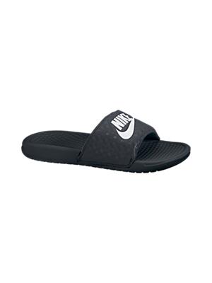 Nike Benassi Just Do It Women's Sandal. Nike Store