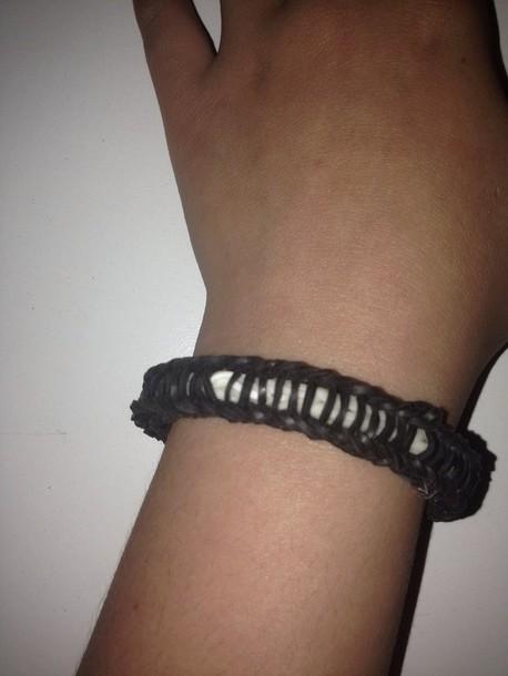 home accessory black