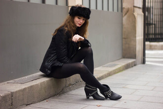 mahayanna blogger ankle boots
